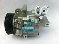 ZEXEL DKV 06R auto ac Compressor 6pk for Peugeot 107