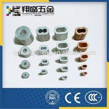 Din3093 Metal Aluminum Ferrules