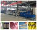 de filamentos de plástico de extrudado maquinaria
