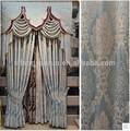el último de la cortina para los diseños de la sala del hotel para la venta en turquía