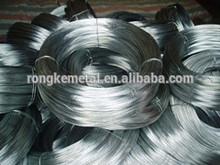 Low carbon steel wire Soft Galvanized iron wireBWG8-BWG22