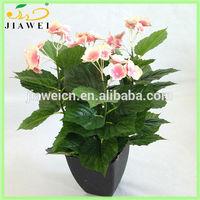 wholesale hydrangea fake table bonsai