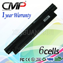 6 Cell Battery for Dell Inspiron 15 (3521) 15R (5521) 17 (3721) 17R (5721) MK1R0