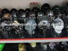 wholesale carved crystal skulls