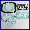 Bock FK40 series type K original gasket set, type K complete gasket kit,compressor gasket kits