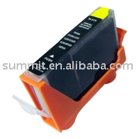 Compatible Ink Cartridge for canon CLI-8 BK