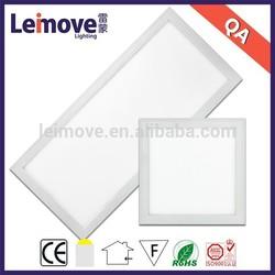 high power aluminum led ceiling panel light frame