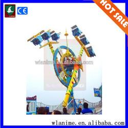 Amusement Park Equipment casino time traveler for sale