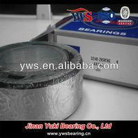 Double Row 3207 3206 3305 3304 3308 Angular Contact Ball Bearing