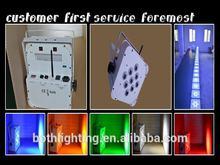 2.4 Wireless DMX 512 Transmitter led color changing lights dmx led light