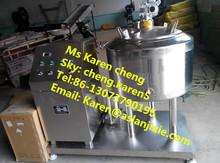 fruit juice sterilization machine/sterilization container