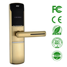 Smart RF Card electronic digital door lock lockers
