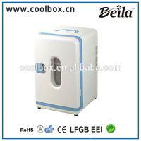 12 Liters portable italy souvenir fridge magnet 12v hotel mini fridge insulin