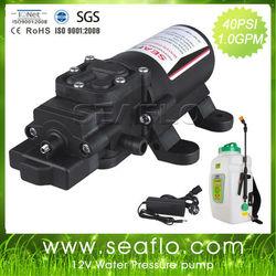 Hot sale pesticide spray pumps/ mini pesticide pump spray