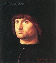 European taste Classic People Oil painting on canvas of old portrait painting