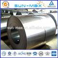 de alta calidad hecho en china precio competitivo sae 1045 laminado en frío de la bobina de acero