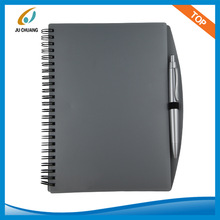 Promotion,back to school,gift Usage and Spiral Style notebook