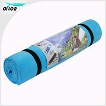 Hot Sale 8mm Moistureproof Fitness Yoga Mat Household Cushion Blanket Equipment Slip-resistant Sport Tools