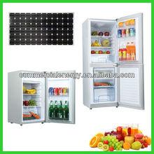 DC Solar Refrigerator Freezer