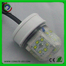 Hot sale submersible 12V deep water fishing led light