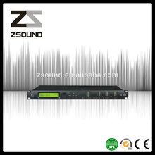 loudspeaker management digital audio dsp processor
