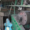 la mina de carbón china de gran capacidad, cinturón mineral de sistema de transporte de cintas transportadoras / cinturón