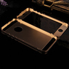 For iPhone 5 5S Luxury Aluminum Metal Hard Case