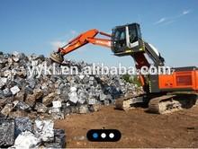 High Efficiency Lifting Electromagnet ,Electromagnet Installed on Crane or Excavator