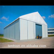 8X10m,10X20m,18X30m,20X30m,30X40m Warehouse/Storage Tent
