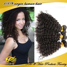 5A 100% no shedding no trangle unprocessed beijing hair