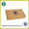 Cardboard packaging boxes custom logo