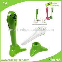 Hot selling great Talking pens + sound books + talking globe +digital reading pen OEM
