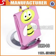 alibaba china fashion designed wholesale leather phone case, new hot product for 2015 case