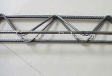Steel bar truss girder for construction