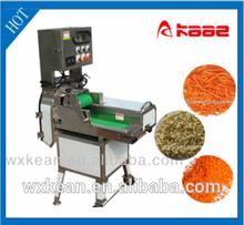 Good quality potato chips cutting machine manufactured in Wuxi Kaae
