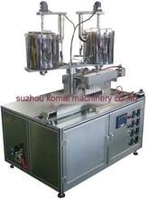 automatic lip gloss filling machine
