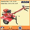 Gasoline diesel engine 5hp-15hp handle mini power tiller