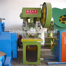 solar water heater hydraulic press machine
