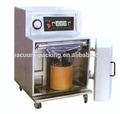 المجمدة الخبز الغذاء التلقائي فراغ آلة التعبئة والتغليف