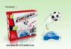 best gift indoor play reflex soccer ABS new sport set with HR4040