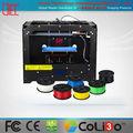 La impresora 3d, 3d máquina de impresión para multi- la forma de hacer las muestras
