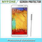 Myfone Matte Finish Screen Protector For Samsung Galaxy Note3