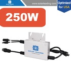 Solar system for houses 3kw, with solar panels and dc ac inverter