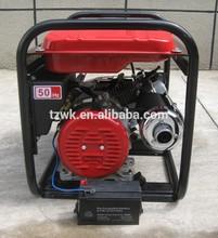 2.5kw electric start luantop ,motorcycle muffler low noise, honda engine, yamaha big alternator, home use, free energy generator
