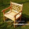 (W-C-650) Wooden Bench Chair