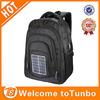 Customized solar backpack wholesale solar rucksack solar school bag