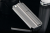Battery cover with built-in storage for iphone 5 ,mobile phone battery cover guangzhou