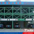 Psh multi camada de quebra-cabeça usado automático de estacionamento equipamentos para venda