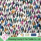 novel design cotton twill spandex fabric
