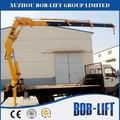 La nueva condición, 10 contenedores ton grúas de elevación para la venta con la norma iso& el certificado del ce sq10za3